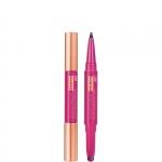 Rossetti - Pupa Duo Lips Twist-Up Collezione Material Luxury