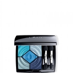 Ombretti - DIOR 5 Couleurs - Summer Look 2018 Cool Wave