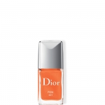 Smalto - DIOR Dior Vernis Rouge - Summer Look 2018 Cool Wave