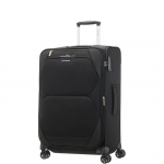 Trolley - Samsonite Valigia Trolley Dynamore EXP Spinner L Black