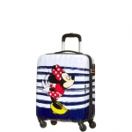 Trolley - American Tourister Disney Legend Spinner S AlfaTwist 2.0 Minnie Kiss