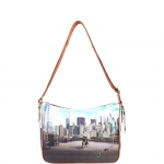 Sacca - Y Not? Borsa Sacca S New York Big Apple J 370 BIG AP