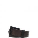 Cinture - Blauer Cintura in Pelle BLCU00269 Dark Brown