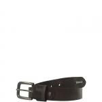 Cinture - Blauer Cintura in Pelle BLCU00260 Dark Brown
