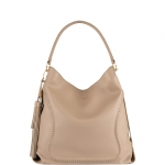 Shoulder Bag - Liu jo Borsa Shoulder Bag L Moscova A68014E0532 Arenaria