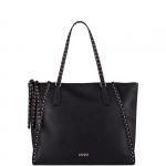 Shopping bag - Liu jo Borsa Shopping Bag L Gioia A68046E0033 Nero