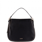Shoulder Bag - Liu jo Borsa Shoulder Bag L Gioia A68051E0033 Nero