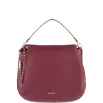 Shoulder Bag - Liu jo Borsa Shoulder Bag L Gioia A68051E0033 Dark Red