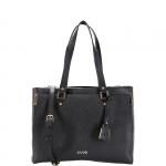 Shopping bag - Liu jo Borsa Shopping Bag L Isola A68001E0087 Nero