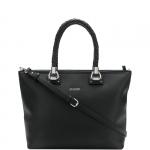 Shopping bag - Liu jo Borsa Shopping Bag L Manhattan A68094E0011 Nero