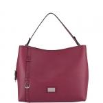 Shoulder Bag - Liu jo Borsa Shoulder Bag M Hawaii A68149E0027 Dark Red