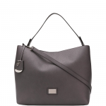 Shoulder Bag - Liu jo Borsa Shoulder Bag M Hawaii A68149E0027 Grape Juice