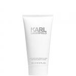 Crema e latte - Karl Lagerfeld Karl Lagerfeld