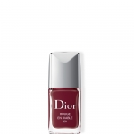 Smalto - DIOR Dior Vernis Rouge - DIOR EN DIABLE FALL LOOK 2018