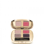 Ombretti - Dolce&Gabbana The Eyeshadow Eye Colour Quad - COLLEZIONE MAKE UP GLOW IN ROME