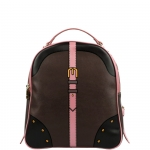 Zaino - Y Not? Zaino Backpack M Dream DR 12 Dark Brown