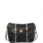 Shoulder Bag - Y Not? Borsa Shoulder Bag M Dream DR 06 Black