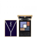 Ombretti - Yves Saint Laurent Couture Palette COLLECTOR YCONIC PURPLE - FALL LOOK 2018
