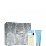 Profumi donna - Dolce&Gabbana Light Blue Pour Femme Confezione