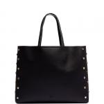 Shopping bag - Nalì Borsa Shopping Bag Borchie Nero