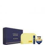 Profumi donna - Versace Versace Pour Femme Dylan Blue Confezione