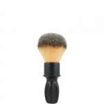 Rasatura - RazoRock Shaving Brush 400 Glossy Black Synthetic