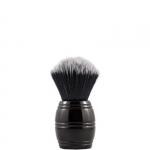 Rasatura - RazoRock Shaving Brush Tuxedo Plissoft