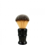 Rasatura - RazoRock Shaving Brush Faux Horn Disruptor Plissoft Synthetic