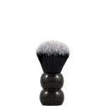 Rasatura - RazoRock Shaving Brush Snowman Tuxedo Plissoft