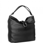 Shoulder Bag - Liu jo Borsa Shoulder Bag L Darsena Rock N68041E0007 Nero