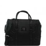 Hand Bag - Y Not? Borsa Hand Bag L Dream Quilted DQ05 Black