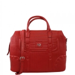 Hand Bag - Y Not? Borsa Hand Bag L Dream Quilted DQ05 Red