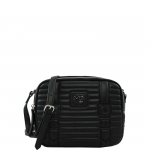 Tracolla - Y Not? Borsa Tracolla S Dream Quilted DQ07 Black