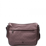 Sacca - Y Not? Borsa Sacca Gummy L G-2006/AI18 Brown