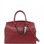 Bauletto - Y Not? Borsa Bauletto L SAF15 Red