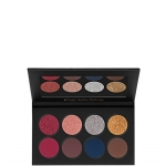 Ombretti - Diego Dalla Palma Make a Party Eyeshadow Palette Holiday Collection 2018
