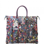 Shopping bag - Gabs Shopping Bag Piatta Trasformabile G3 L Spille