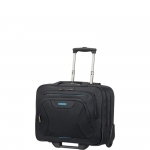 Trolley - American Tourister Trolley At Work Rolling Tote 15.6