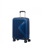 Trolley - American Tourister Valigia Trolley Modern Dream Spinner S Skydust