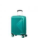 Trolley - American Tourister Valigia Trolley Modern Dream Spinner S Emerald Green
