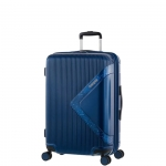 Trolley - American Tourister Valigia Trolley Modern Dream Spinner EXP M Skydust
