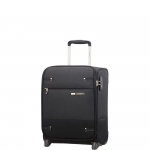 Trolley - Samsonite Valigia Trolley Base Boost Upright XS Underseater 45 Black