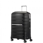 Trolley - Samsonite Valigia Trolley Flux Spinner Exp L Black