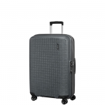 Trolley - Samsonite Valigia Trolley Pixon Spinner M Graphite
