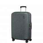 Trolley - Samsonite Valigia Trolley Pixon Spinner L Graphite