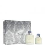 Profumi uomo - Dolce&Gabbana Light Blue Pour Homme Confezione