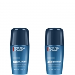 Deodorante - Biotherm Duo Pack Day Control Deo 48 H - Uomo