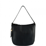 Shoulder Bag - Liu jo Borsa Shoulder Bag Hobo L A19047E0221 Nero