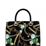 Hand Bag - Liu jo Borsa Hand Bag M Manhattan A19093E0204 Nero