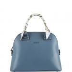 Hand Bag - Liu jo Borsa Hand Bag M Manhattan A19097E0040 Nuvola
